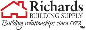 Richards Building Supply - Eastern Aluminum Building Supply